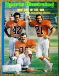 Sports Illustrated Magazine-July 28, 1975-New Life WFL