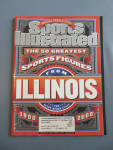 Sports Illustrated-December 27, 1999-50 From Illinois