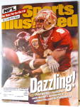 Sports Illustrated Magazine-Jan 10, 2000-Peter Warrick