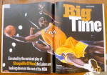 Click to view larger image of Sports Illustrated Magazine-January 17, 2000-Shaquille (Image4)