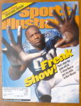 Sports Illustrated Magazine-Jan 31, 2000-Jevon Kearse