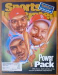 Sports Illustrated Magazine-March 6, 2000-Power Pack