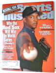 Sports Illustrated Magazine-March 27, 2000-P. Martinez