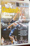 Click to view larger image of Sports Illustrated Magazine-March 27, 2000-P. Martinez (Image3)