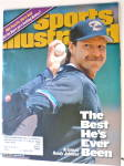 Sports Illustrated Magazine-May 8, 2000-Randy Johnson