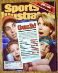 Sports Illustrated Magazine-May 15, 2000-Skyrocket Cost