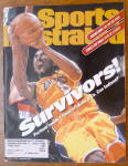 Sports Illustrated Magazine-June 12, 2000-Kobe Bryant