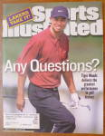 Sports Illustrated Magazine-June 26, 2000-Tiger Woods