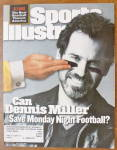 Click to view larger image of Sports Illustrated Magazine-July 3, 2000-Dennis Miller (Image1)
