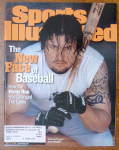 Sports Illustrated Magazine - July 17, 2000
