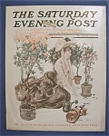 Click to view larger image of Saturday Evening Post Magazine - May 28, 1904 (Image1)
