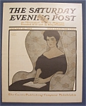 Saturday  Evening  Post  Magazine - January 30, 1904