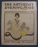 Saturday  Evening  Post  Magazine - April 23, 1904