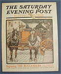 Click to view larger image of Saturday  Evening  Post  Magazine - May 14, 1904 (Image1)