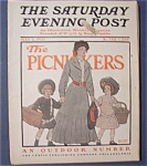 Saturday  Evening  Post  Magazine - May 6, 1905
