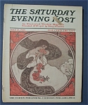 Click to view larger image of Saturday  Evening  Post  Magazine - May 27, 1905 (Image1)