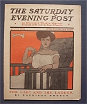 Saturday  Evening  Post  Magazine - July 8, 1905