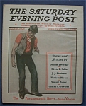 Saturday  Evening  Post  Magazine - July 15, 1905
