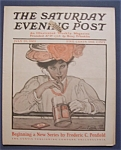 Saturday  Evening  Post  Magazine - July 29, 1905