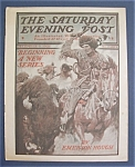 Saturday  Evening  Post  Magazine - December 9, 1905