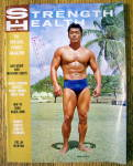 Strength & Health Magazine-May 1965-Timmy Leong