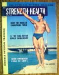 Click to view larger image of Strength & Health Magazine-June 1963-Tom Sansone (Image1)