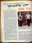 Click to view larger image of Strength & Health Magazine-June 1963-Tom Sansone (Image7)