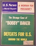 Click here to enlarge image and see more about item 4072: U.S. News & World Report Magazine - February 10, 1964