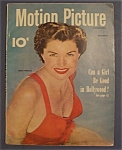 Click here to enlarge image and see more about item 4216: Motion Picture Magazine-December 1950-Esther Williams