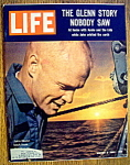 Click to view larger image of Life  Magazine-March 2, 1962-The John Glenn Story (Image1)
