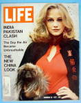 Click to view larger image of Life  Magazine-December 10, 1971-Cybil  Shepherd (Image1)