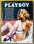 Click to view larger image of Vintage Playboy-December 1974-Janice Raymond (Image1)