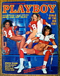 Vintage Playboy-September 1977-Debra Jo Fondren