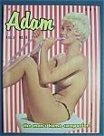 Adam  Magazine - 1959