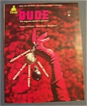 The  Dude  Magazine - January 1961