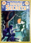 Click here to enlarge image and see more about item 4653: The House Of Secrets Comic #102-November 1972