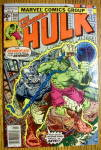The Incredible Hulk Comic #209-March 1977