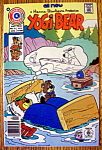 Yogi Bear Comic #32-July 1976