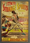 Click here to enlarge image and see more about item 4736: Strange Sports Comics  # 45 - Dec 1962 - Jan 1963