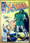 The Uncanny X-Men Comics #197-September 1985