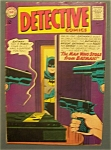 Click here to enlarge image and see more about item 4756: Detective Comics  # 334 - December 1964