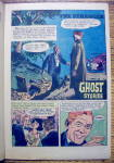 Click to view larger image of Ghost Stories Comic #34-October 1972 (Image4)