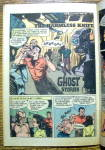 Click to view larger image of Ghost Stories Comic #34-October 1972 (Image6)