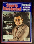 Sports Illustrated Magazine-December 22-29, 1986