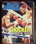 Sports Illustrated Magazine-Apr 13, 1987-Leonard/Hagler