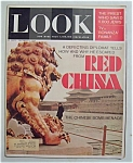 Look Magazine - December 1, 1964 - Red China