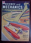 Click here to enlarge image and see more about item 4856: Science & Mechanics Magazine - August & September 1947
