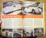 Click to view larger image of Mechanix Illustrated Magazine-November 1949-Jet Pilots (Image4)