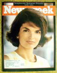 Newsweek Magazine-May 30, 1994-Jacqueline Kennedy