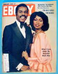 Ebony Magazine-February 1978-Beautiful Black Man